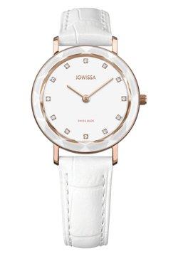 Jowissa - AURA  - Uhr - weiß/rosé