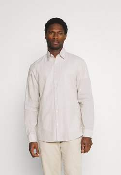 Selected Homme - SLHREGNEW SHIRT - Hemd - dried herb