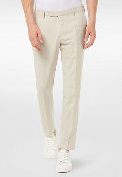 Pierre Cardin - Anzughose - beige
