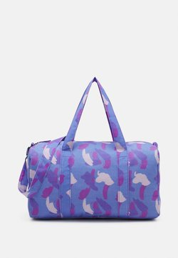 STUDIO ID - LEISURE BAG PRINT UNISEX - Urheilukassi - purple