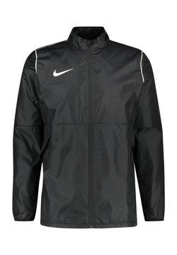 Nike Performance - REPEL PARK - Trainingsvest - black/white