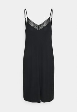 Esprit - DIANDRAH - Nachthemd - black