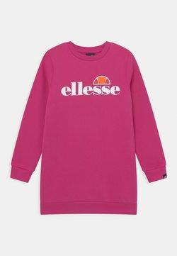 Ellesse - JENARIO DRESS - Freizeitkleid - pink