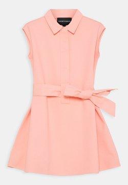 Emporio Armani - Jerseykleid - light pink