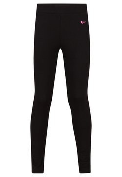 WE Fashion - MEISJES  - Legging - black