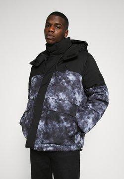 Calvin Klein Jeans - CLOUD PUFFER - Winterjacke - black