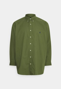 Polo Ralph Lauren Big & Tall - NATURAL - Camisa - supply olive