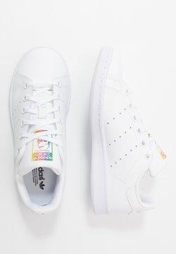 adidas Originals - STAN SMITH - Baskets basses - footwear white/core black