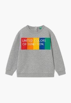Benetton - UNISEX - Longsleeve - light grey