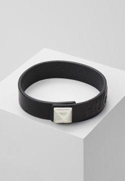 HUGO - STUDBAND BRACELET  - Bracelet - black