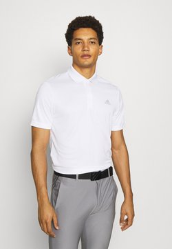 adidas Golf - Poloshirt - white