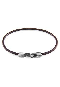 Anchor & Crew - TALBOT - Bracelet - brown