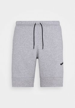 Jordan - JUMPMAN AIR  - Jogginghose - carbon heather/black
