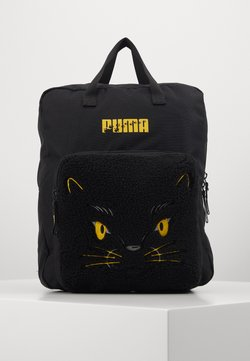 Puma - ANIMALS BACKPACK - Reppu - black