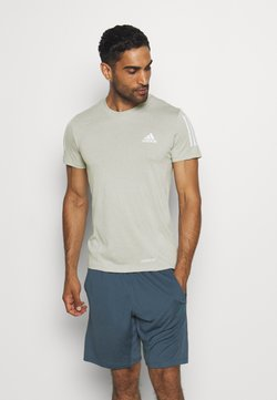 adidas Performance - Camiseta de deporte - grey