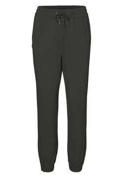 Vero Moda - VMEVA MR  - Jogginghose - black