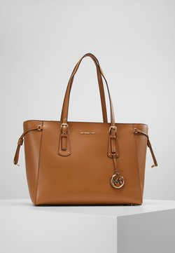 MICHAEL Michael Kors - VOYAGER  - Shopping Bag - acorn