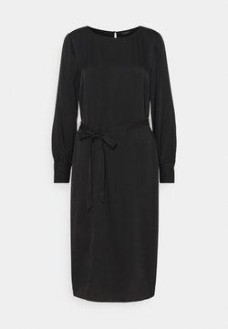 Sand Copenhagen - AMPARO DRESS - Freizeitkleid - black