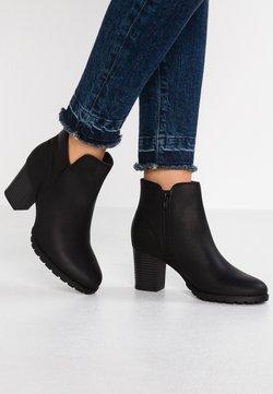 Clarks - VERONA TRISH - Ankle Boot - schwarz