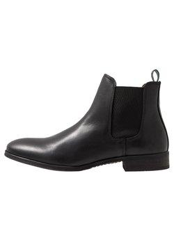 Shoe The Bear - ARNIE  - Stivaletti - black