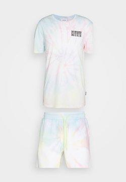 YOURTURN - SET - Shorts - multicolor