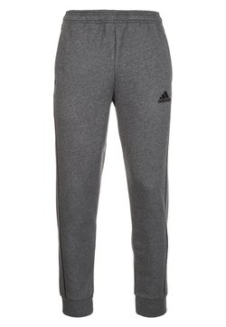 adidas Performance - CORE 18  - Jogginghose - dark grey/white