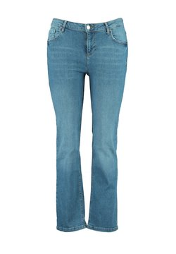 MS Mode - Straight leg jeans - blue