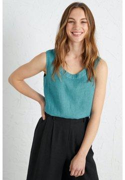 SEASALT - Blouse - green