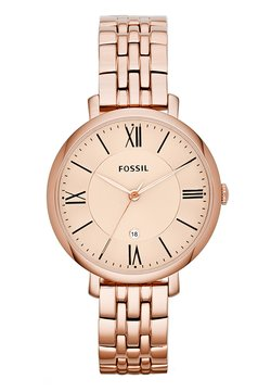Fossil - JACQUELINE - Montre - rosegold-coloured