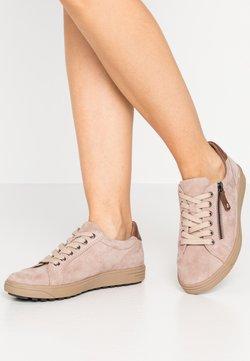 Jana - Sneakers laag - taupe