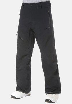 Volcom - L GORE-TEX PANT - Skibroek - black