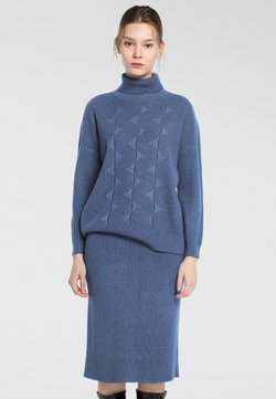 Apart - Maglione - jeansblau