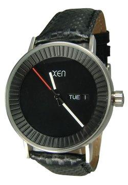 Xen - Uhr - schwarz
