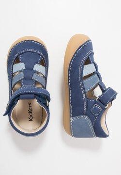 Kickers - SUSHY - Lauflernschuh - bleu