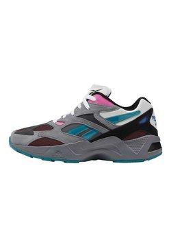 Reebok Classic - AZTREK 96 SHOES - Sneaker low - grey