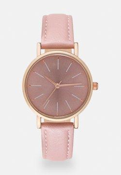 Even&Odd - Uhr - pink