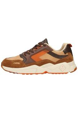 GANT - Sneaker low - tobacco brown