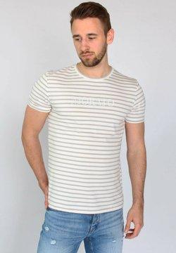 Antony Morato - T-Shirt print - beige