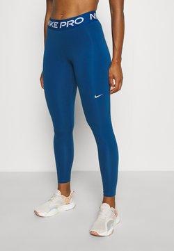 Nike Performance - Collants - court blue/white