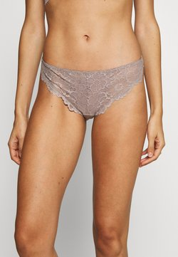 Esprit - EDLYN BRIEF - Slip - light taupe