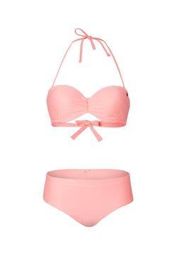 O'Neill - HAVAA MALTA SET - Bikini - neon origami