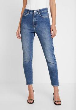 Carin Wester - DEENA - Straight leg jeans - denim blue