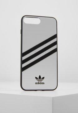 adidas Originals - MOULDED CASE SAMBA FOR IPHONE 6+/ IPHONE 6S+/ IPHONE 7+/IPHONE 8+  - Kännykkäpussi - white/black