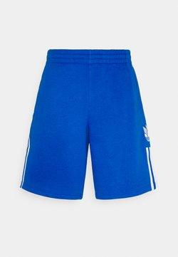 adidas Originals - UNISEX - Shorts - blue/white