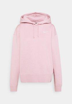 Nike Sportswear - HOODIE TREND - Sweat à capuche - champagne