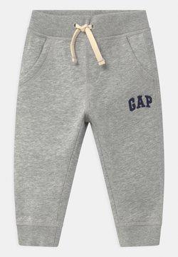 GAP - GARCH - Broek - light heather grey