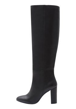 PoiLei - High Heel Stiefel - black
