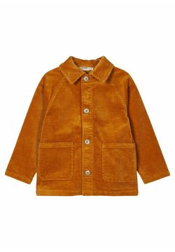 Name it - CORD - Camisa - cathay spice