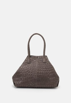Liebeskind Berlin - CHELSE - Handbag - honey grey