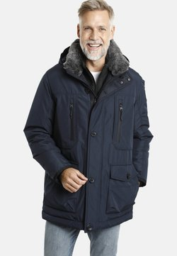 Jan Vanderstorm - BOTULFR - Blouson - dunkelblau